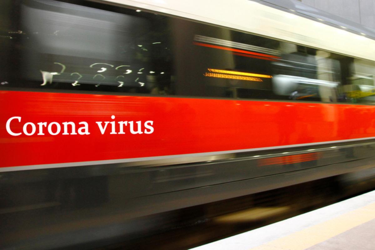 coronavirus esodo sud valli