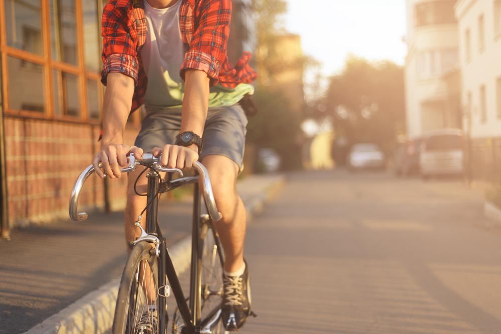 coronavirus fase 2 bicicletta
