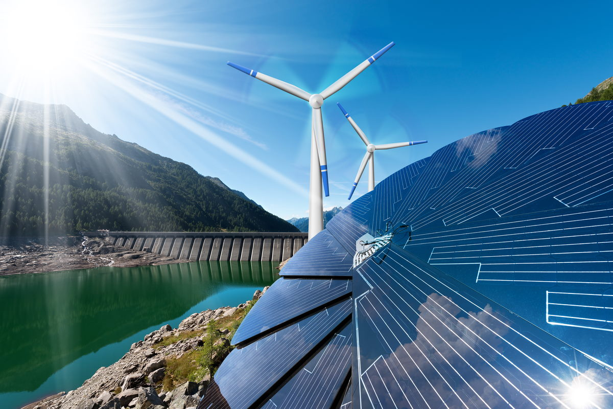 coronavirus energie rinnovabili driver crescita