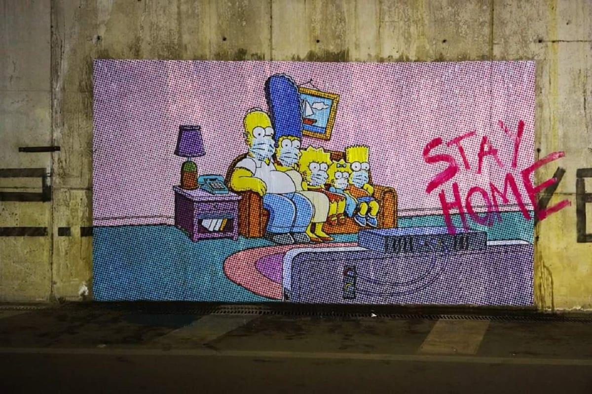 nello petrucci street art