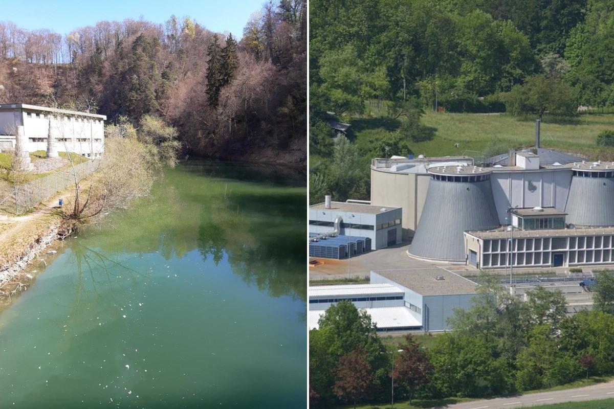 Disastro ambientale nel fiume Sarina: sversati oltre 500 litri di prodotti chimici, ecosistema compromesso