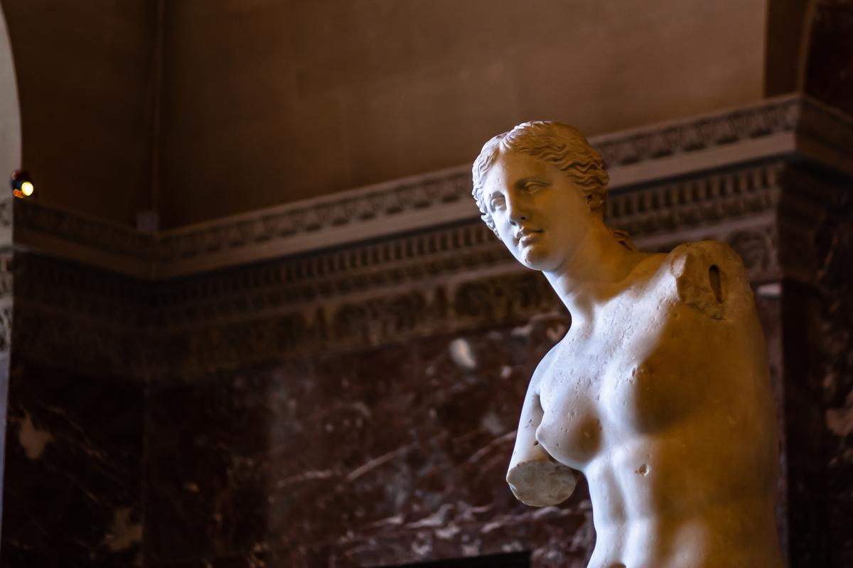 Buon compleanno, Venere di Milo! A 200 anni dal suo ritrovamento continua ad affascinare il mondo