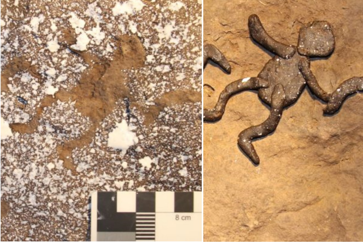 arte rupestre australia