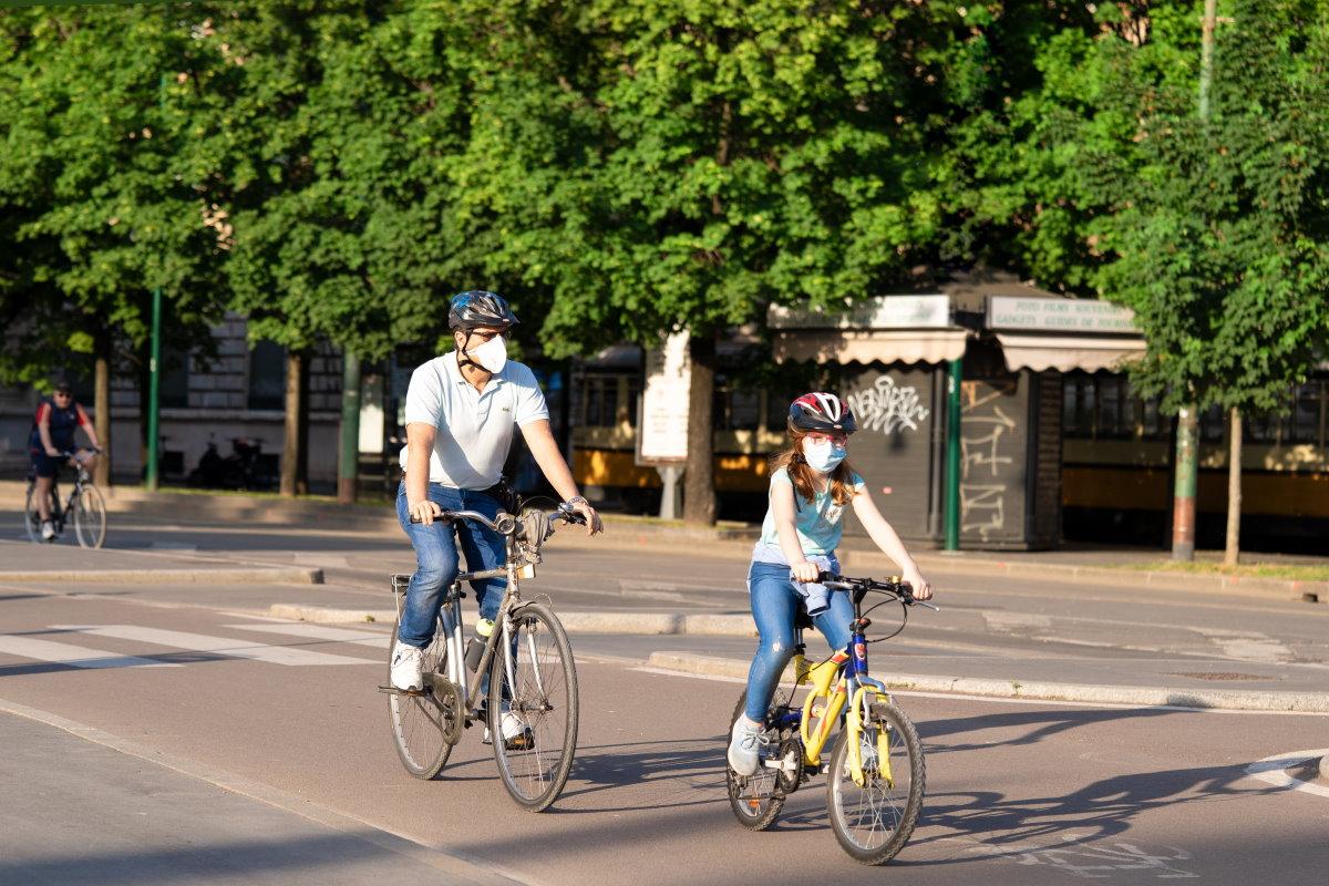 Incentivi Biciclette Confermati Nel Decreto Rilancio Bonus Fino A 500 Euro Per Bici Classiche A Pedalata Assistita E Monopattini Greenme