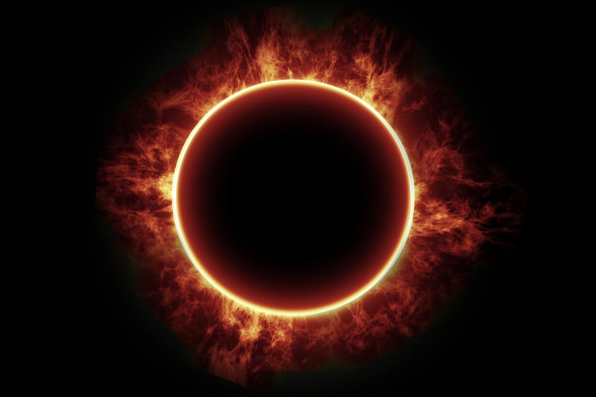 eclissi anulare di sole 21 giugno 2020