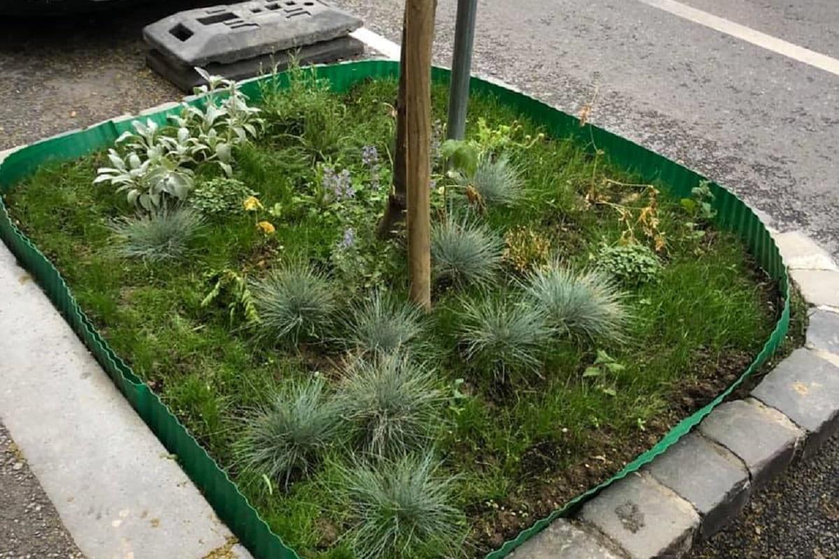 mini-giardini croazia