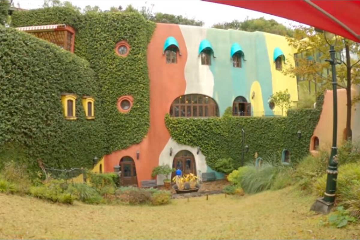 museo ghibli mitaka