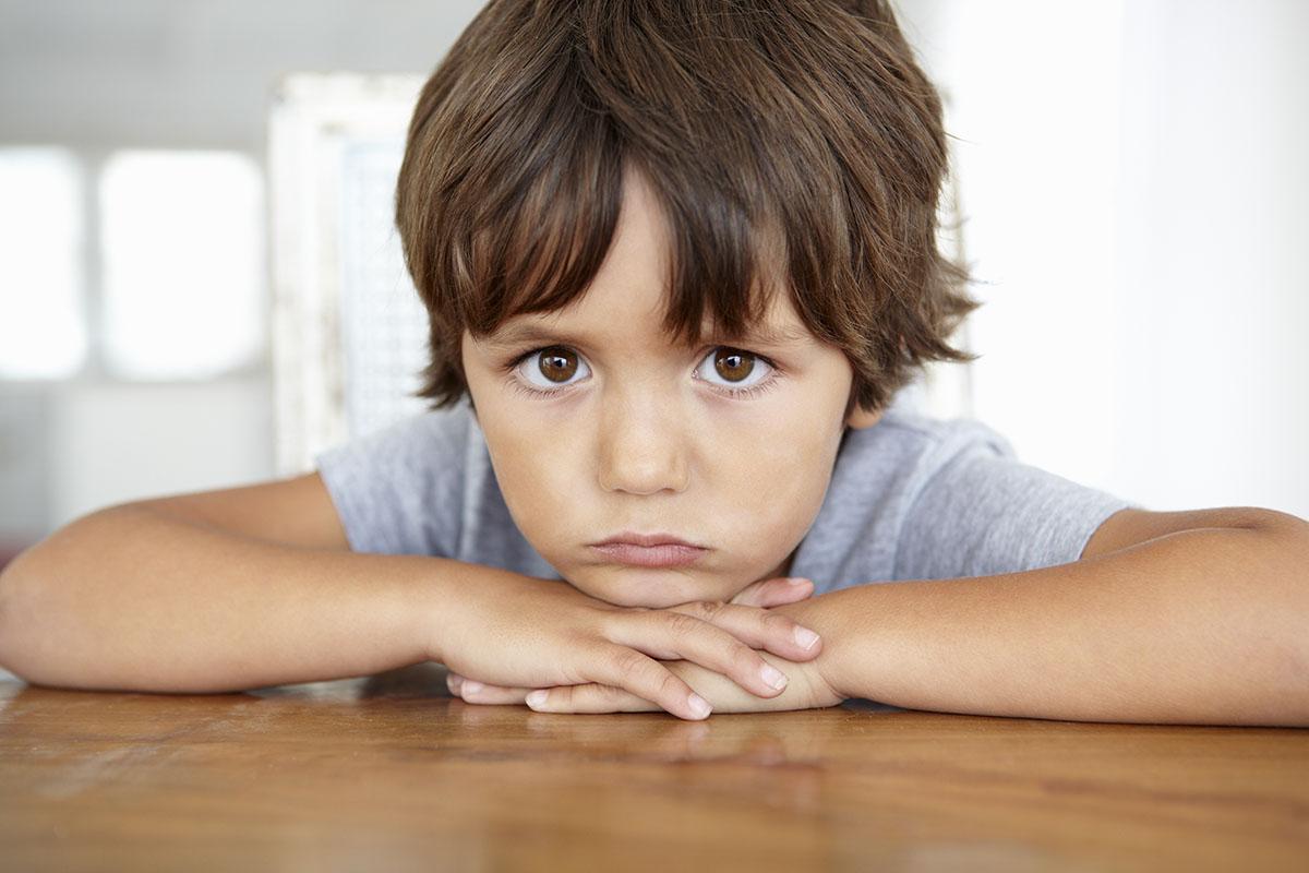 bambini impatto psicologico pandemia