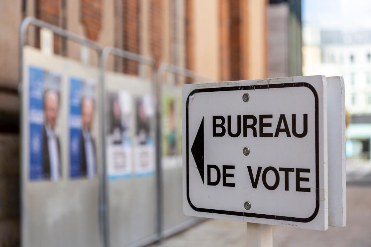 Elezioni Francia