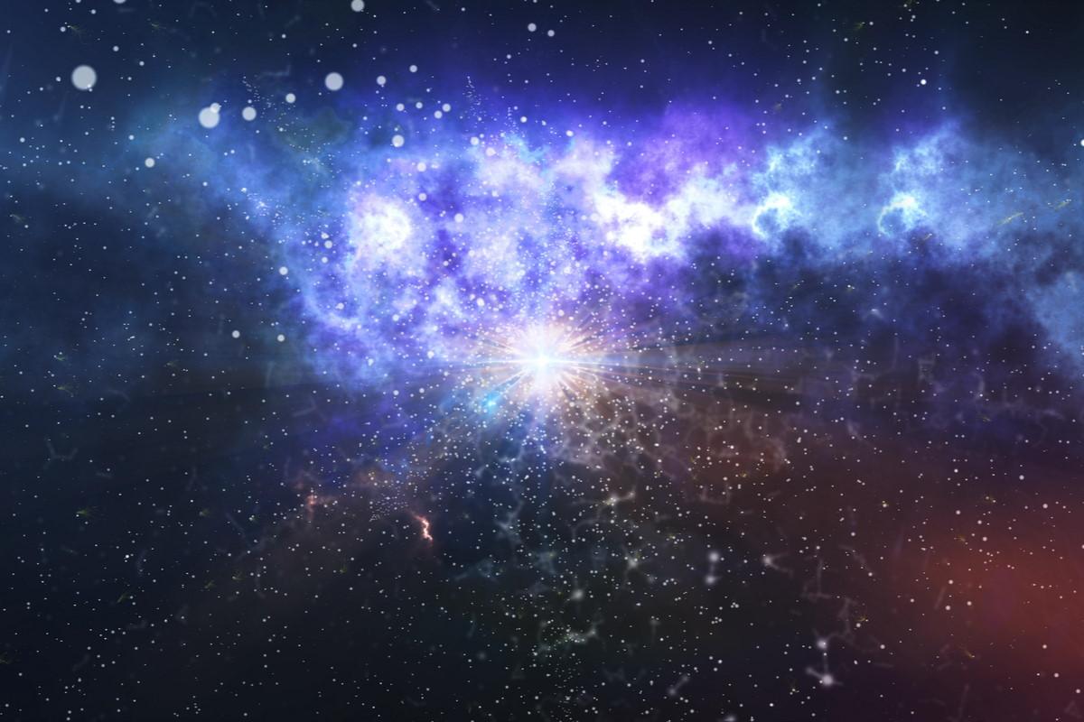 materia mancante universo mistero risolto