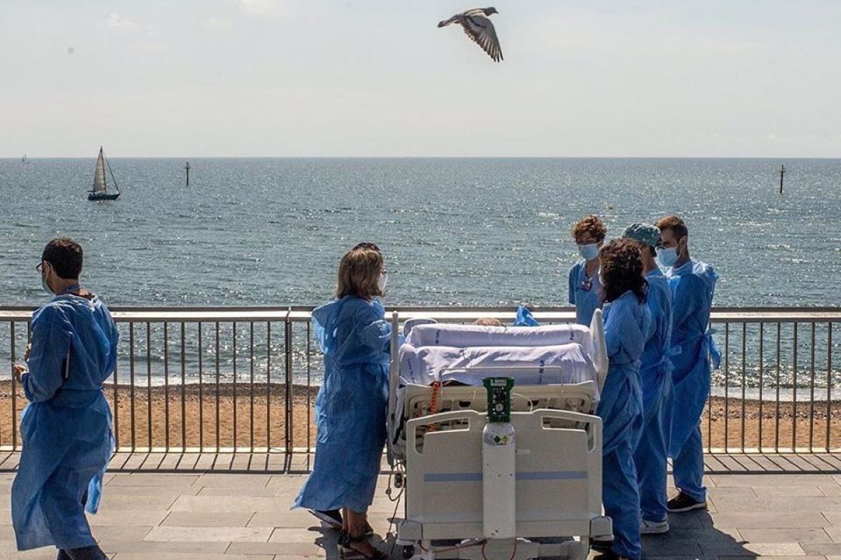 ospedale mare barcellona