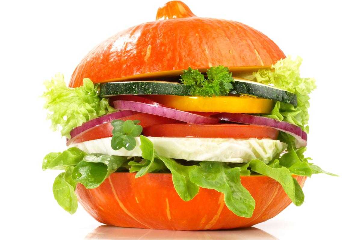 settimana vegetariana
