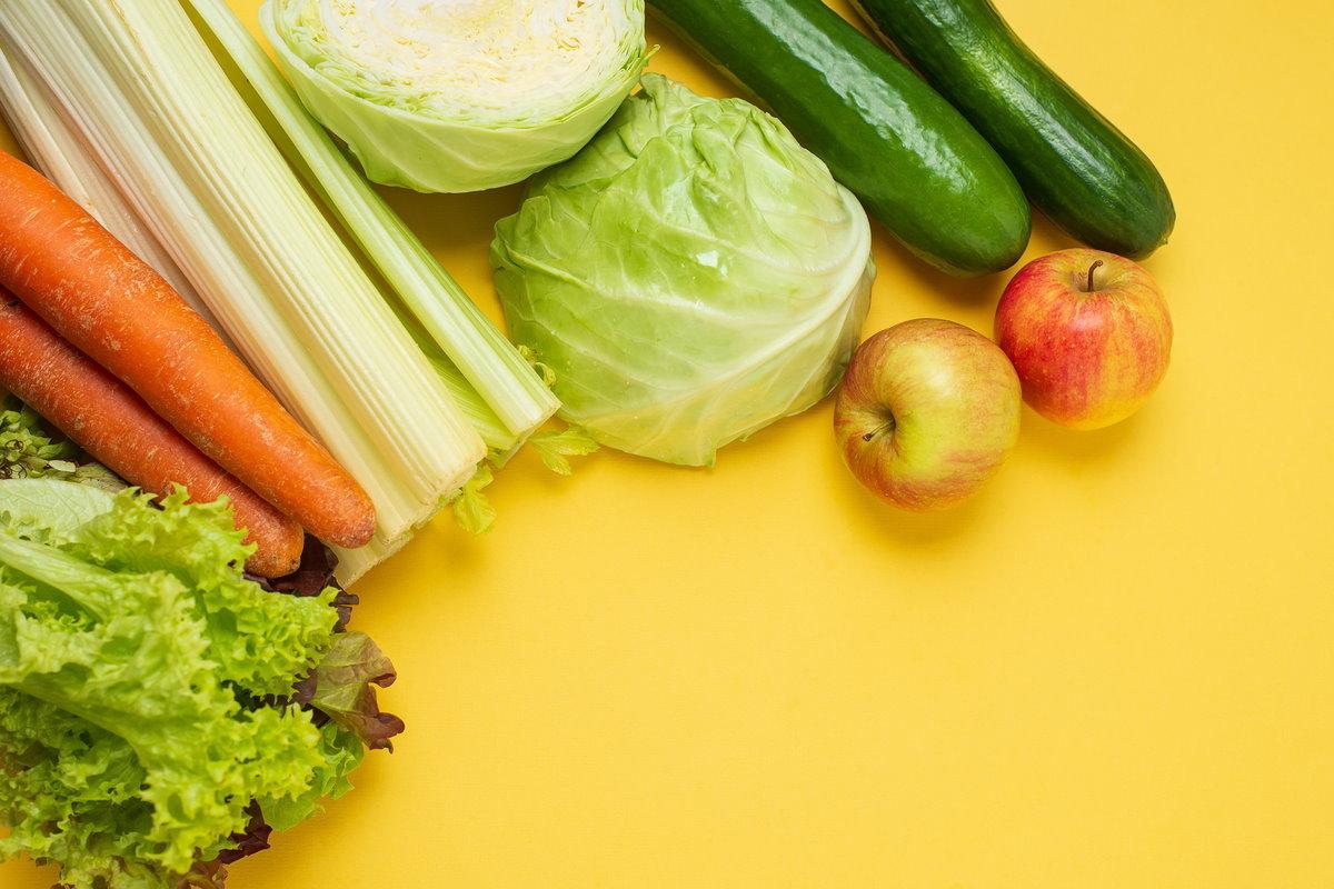 frutta verdura microplastiche