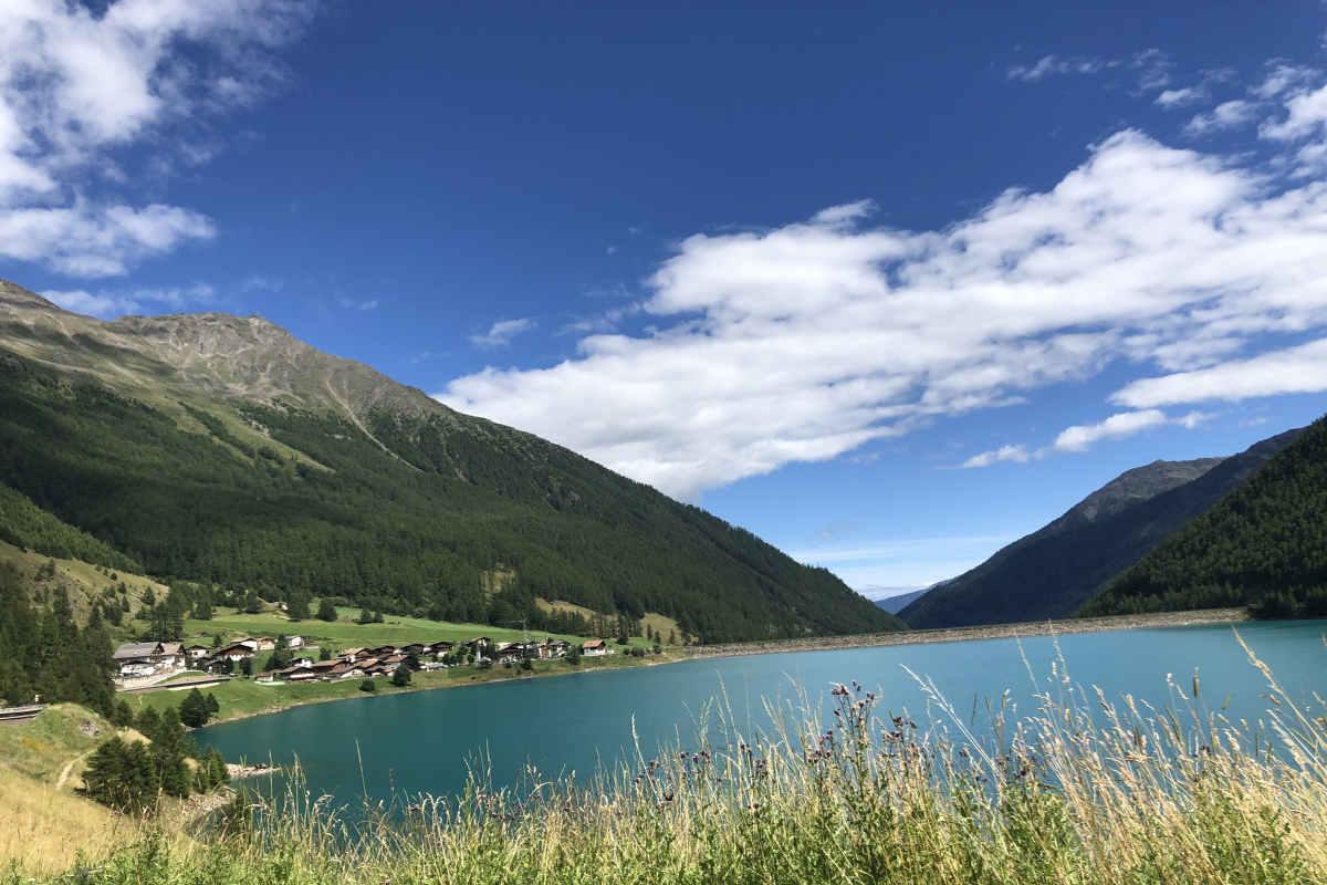 Due Settimane Di Vacanze In Montagna Fanno Bene Al Sangue Lo Studio Greenme