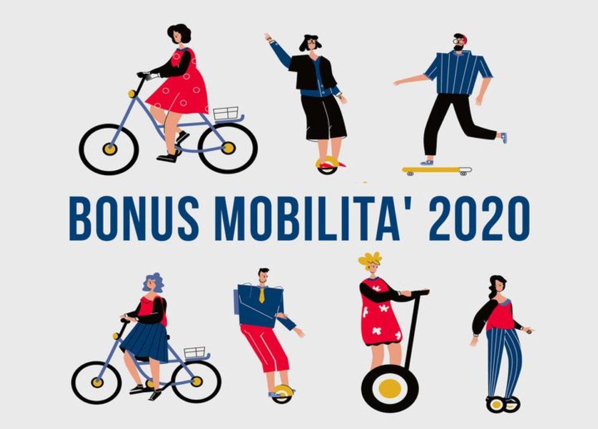 bonus mobilita