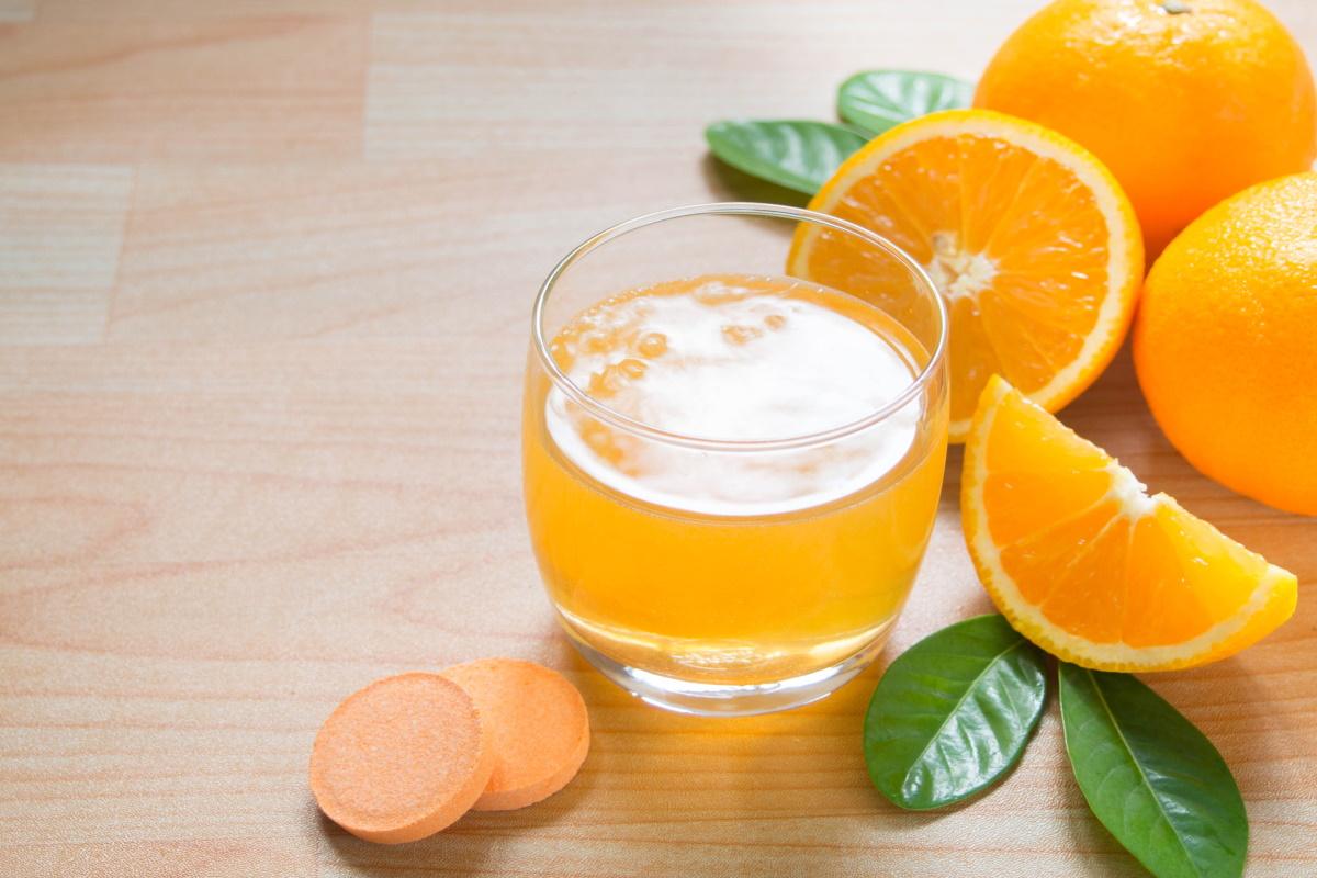 Vitamine idrosolubili