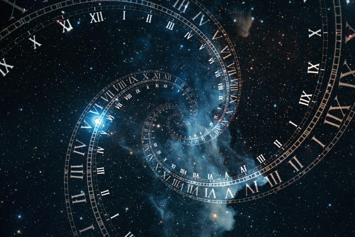 """Niente paradossi! Fisici australiani dimostrano che i viaggi nel tempo sono """"matematicamente possibili"""""""