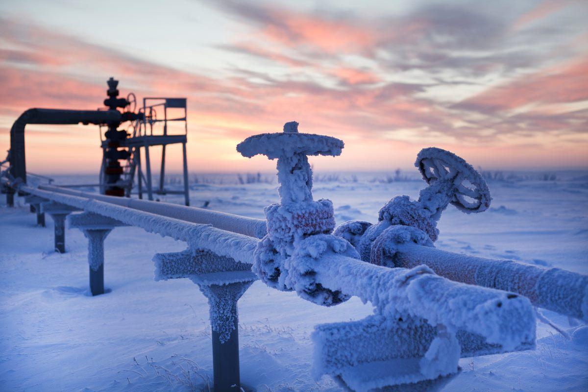alaska petrolio offshore