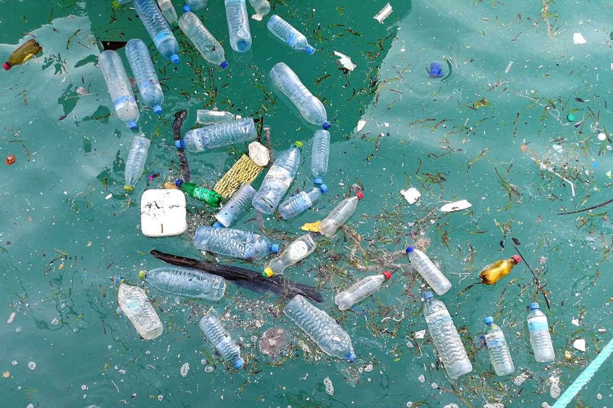 Green Plasma, il dispositivo tutto italiano che produce energia pulita dai rifiuti raccolti in mare - greenMe