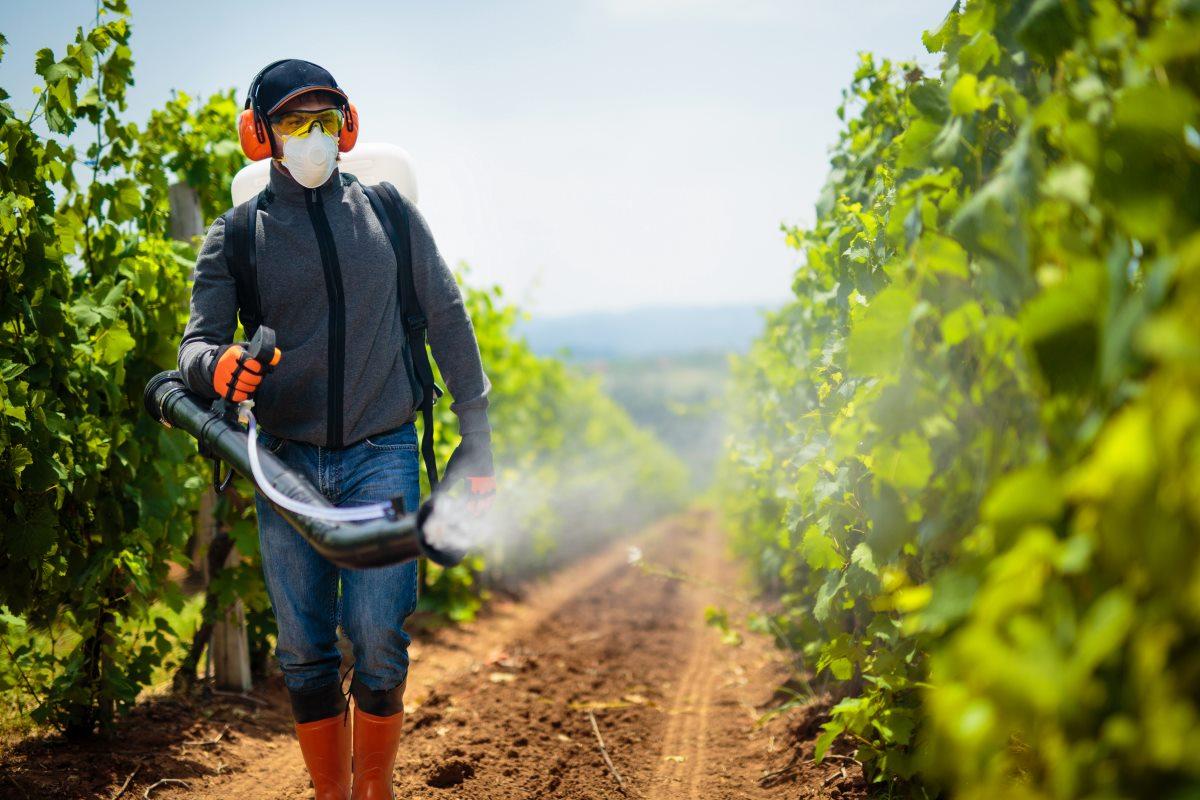 pesticidi europa