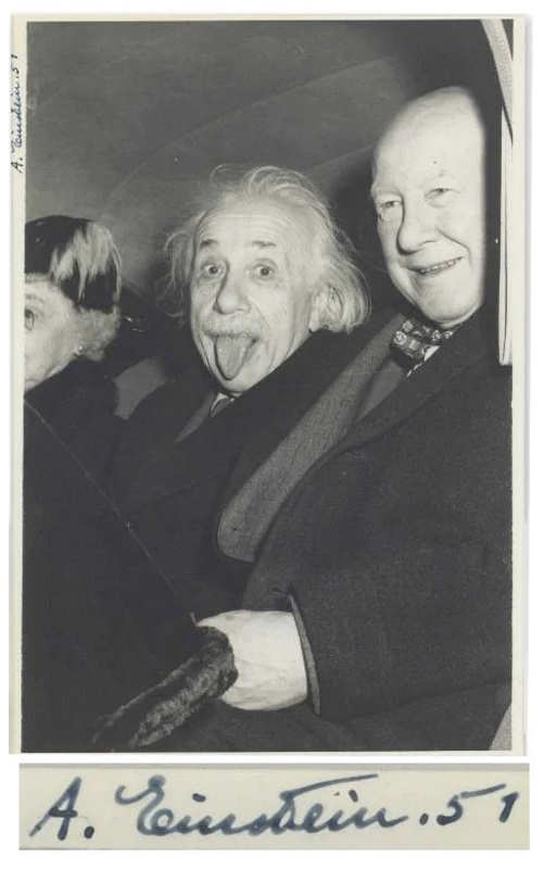 Einstein Serie 2021