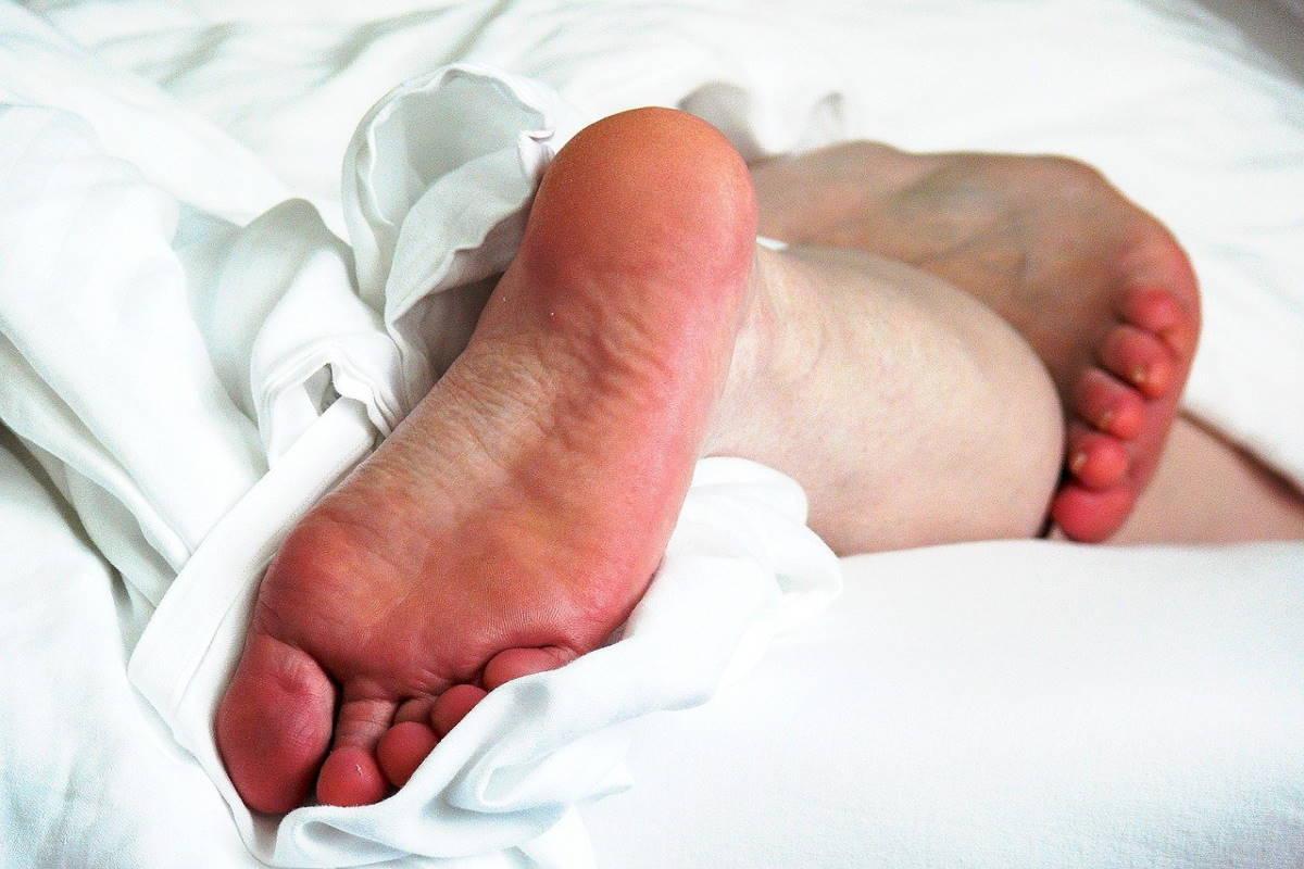 piedi diabete
