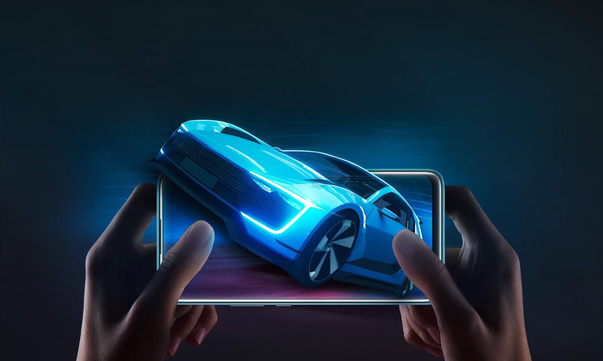 Xiaomi auto elettrica