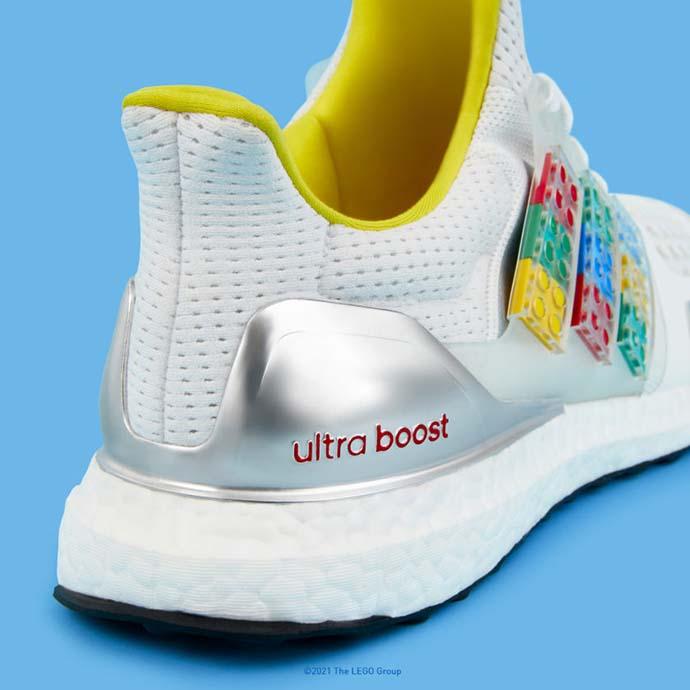 scarpe running adidas lego