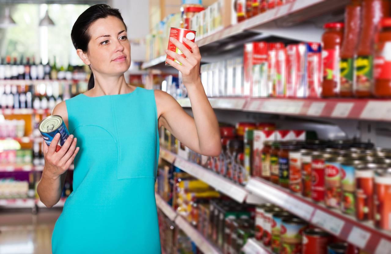 passata pomodoro supermercato