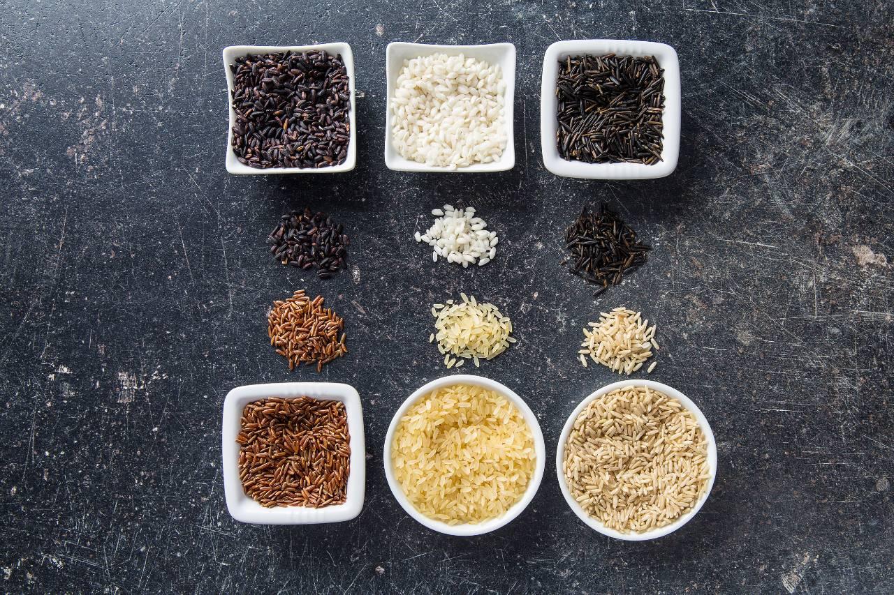 varieta riso
