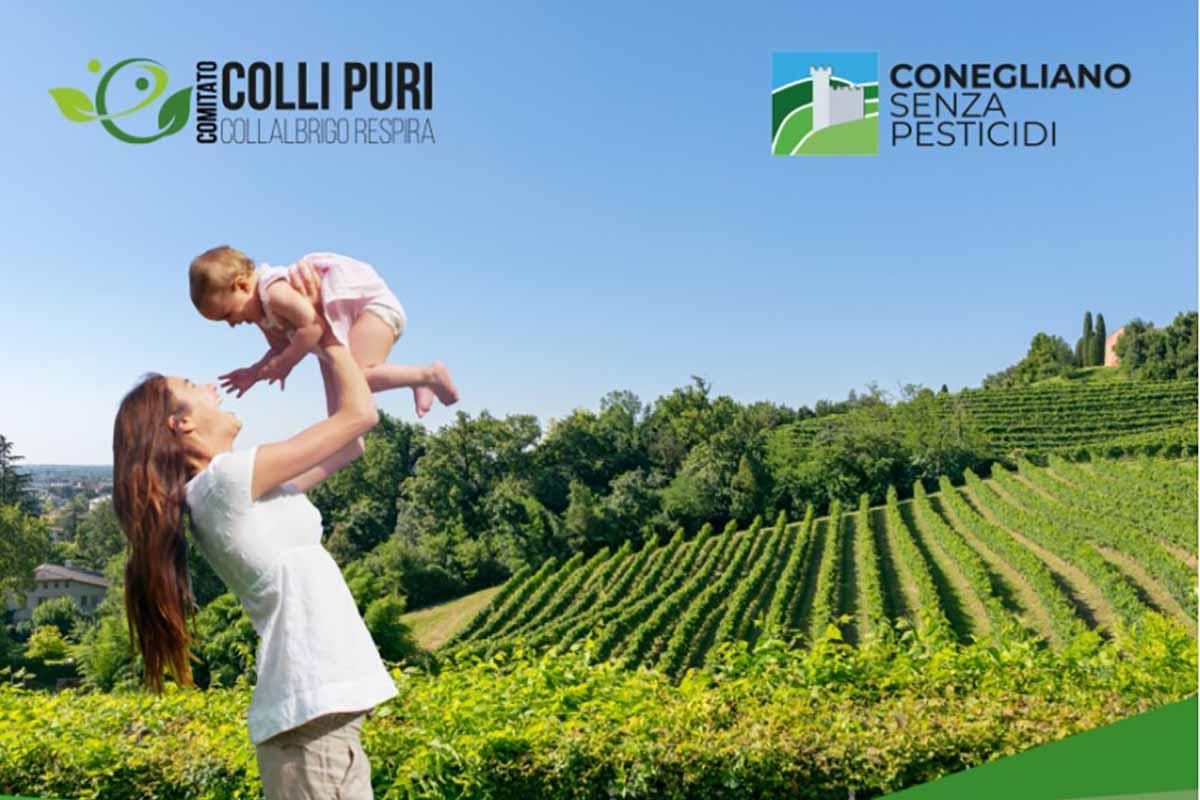 conegliano senza pesticidi referendum