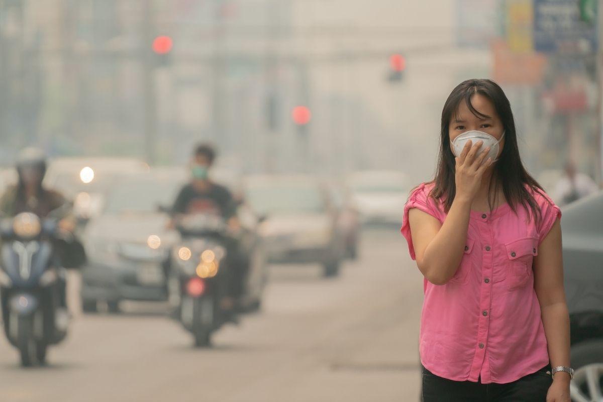 emissioni gas serra cina