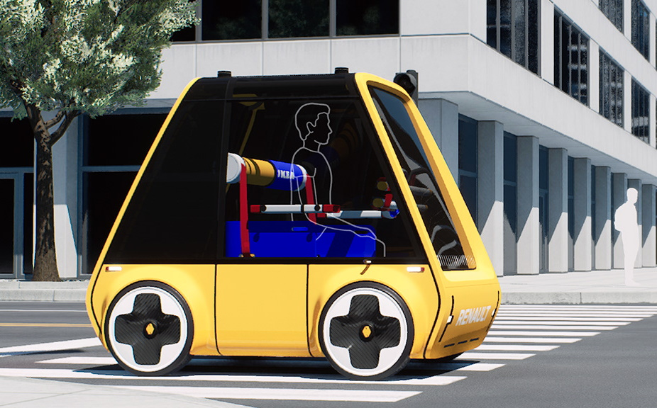 Ikea Hoga