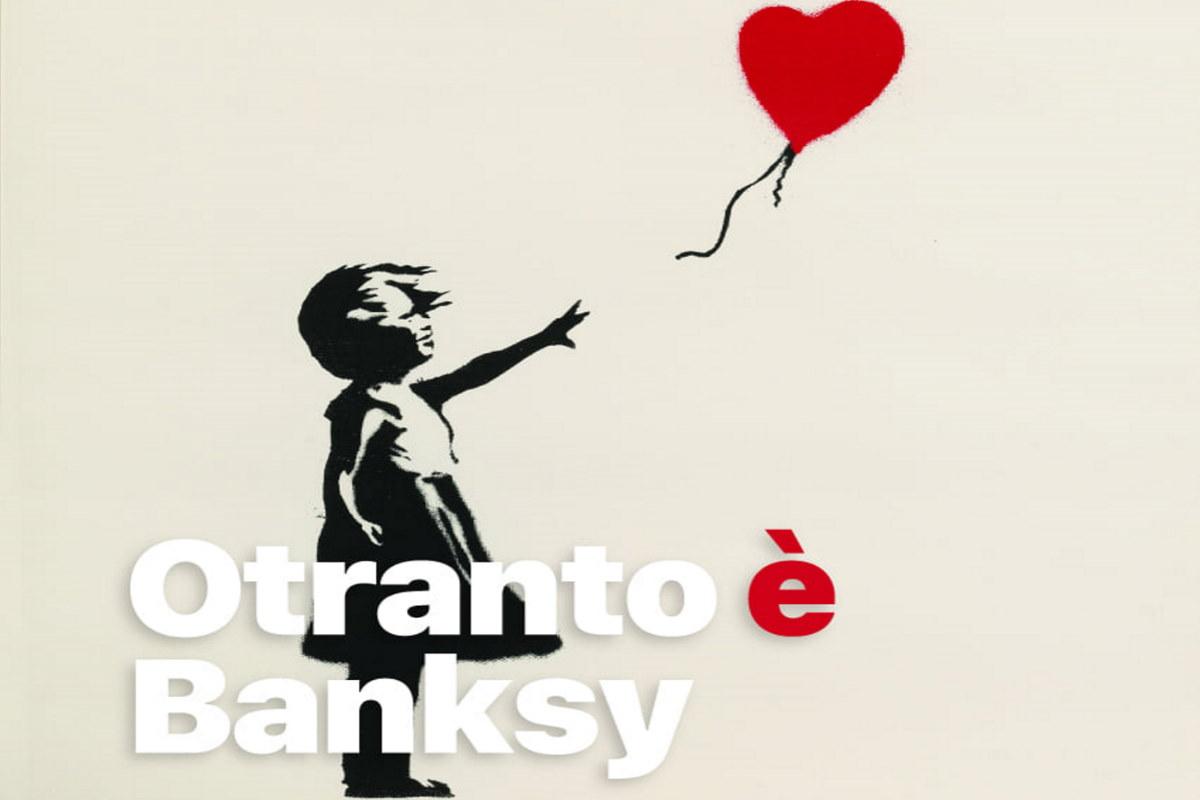 otranto banksy