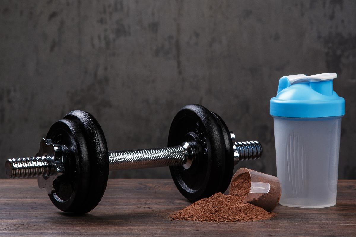 Proteine sport