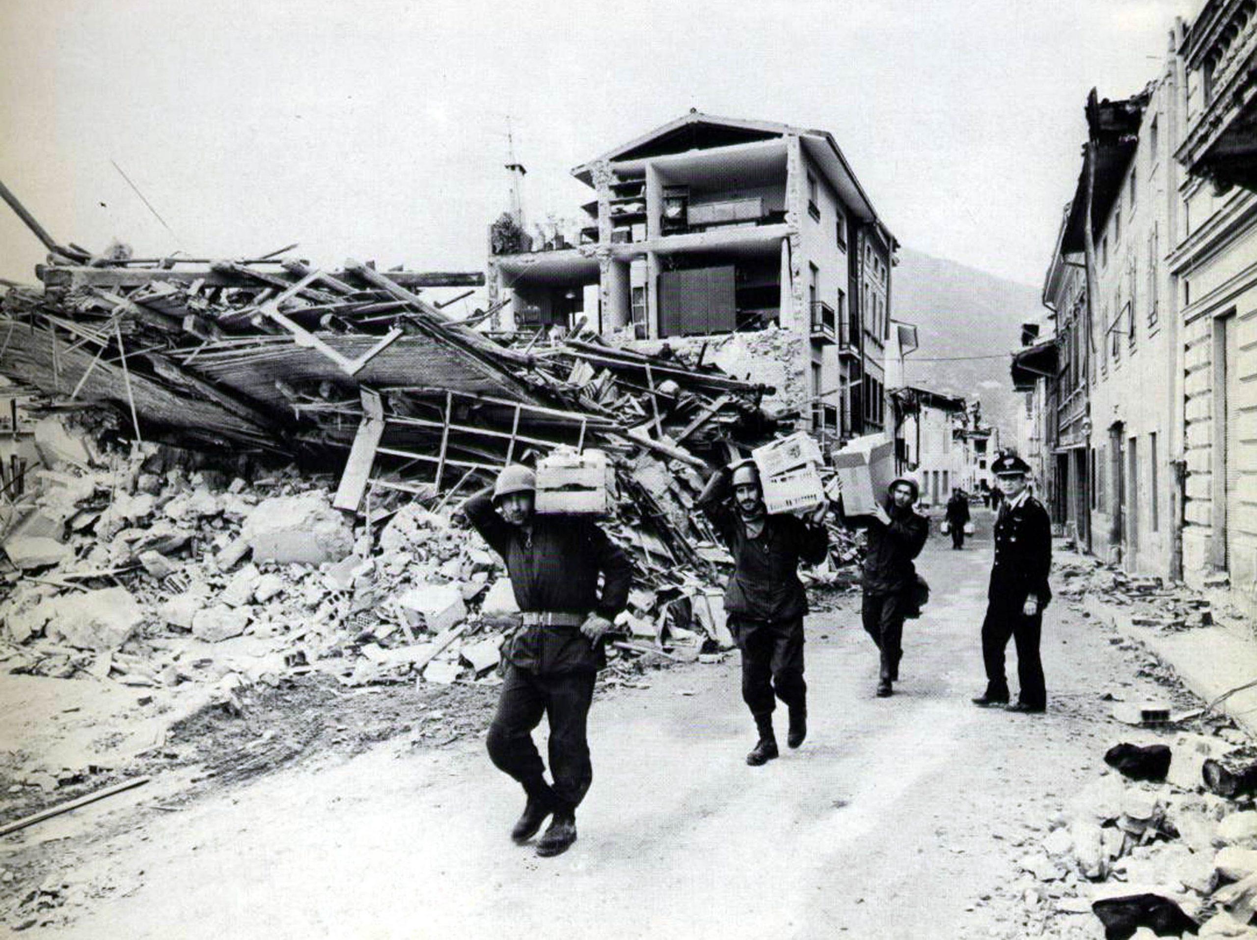 terremoto friuli 76