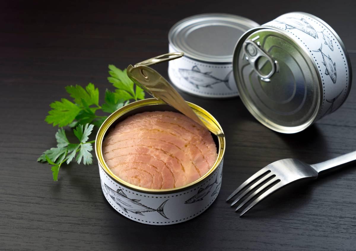 tonno in scatola omega 3