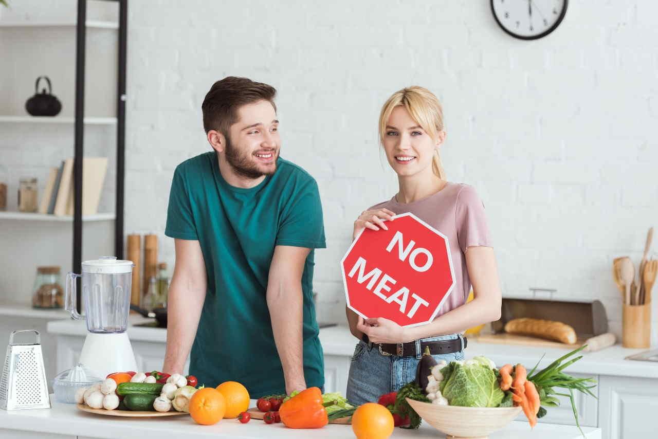 vegetariani biomarcatori