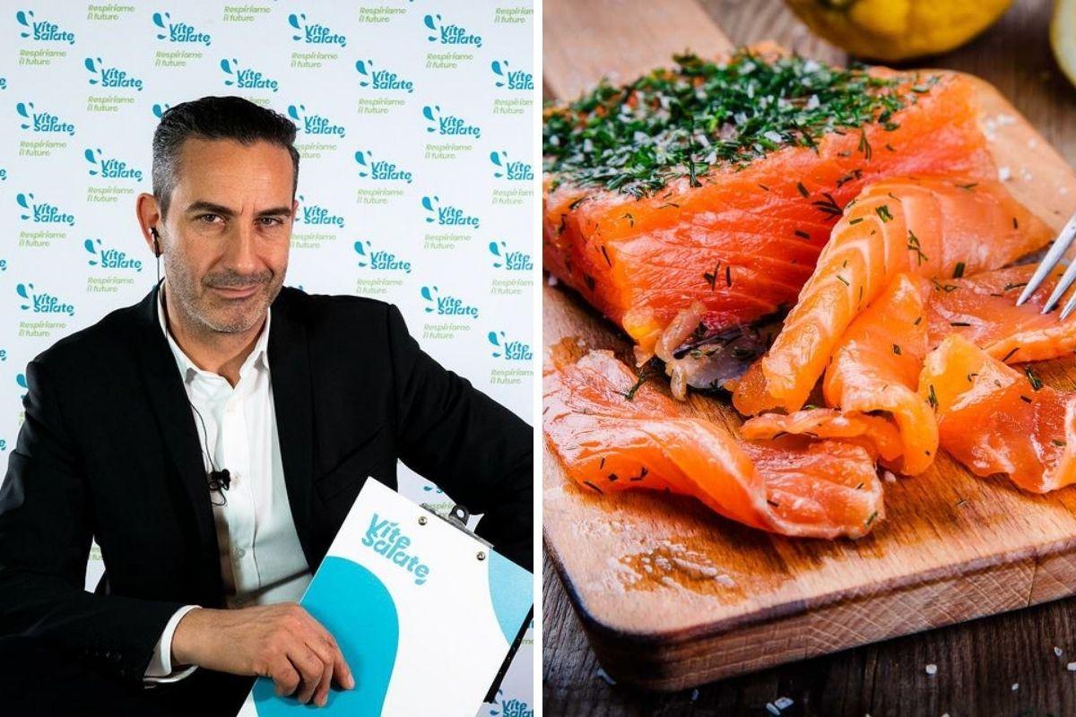 viviani salmone