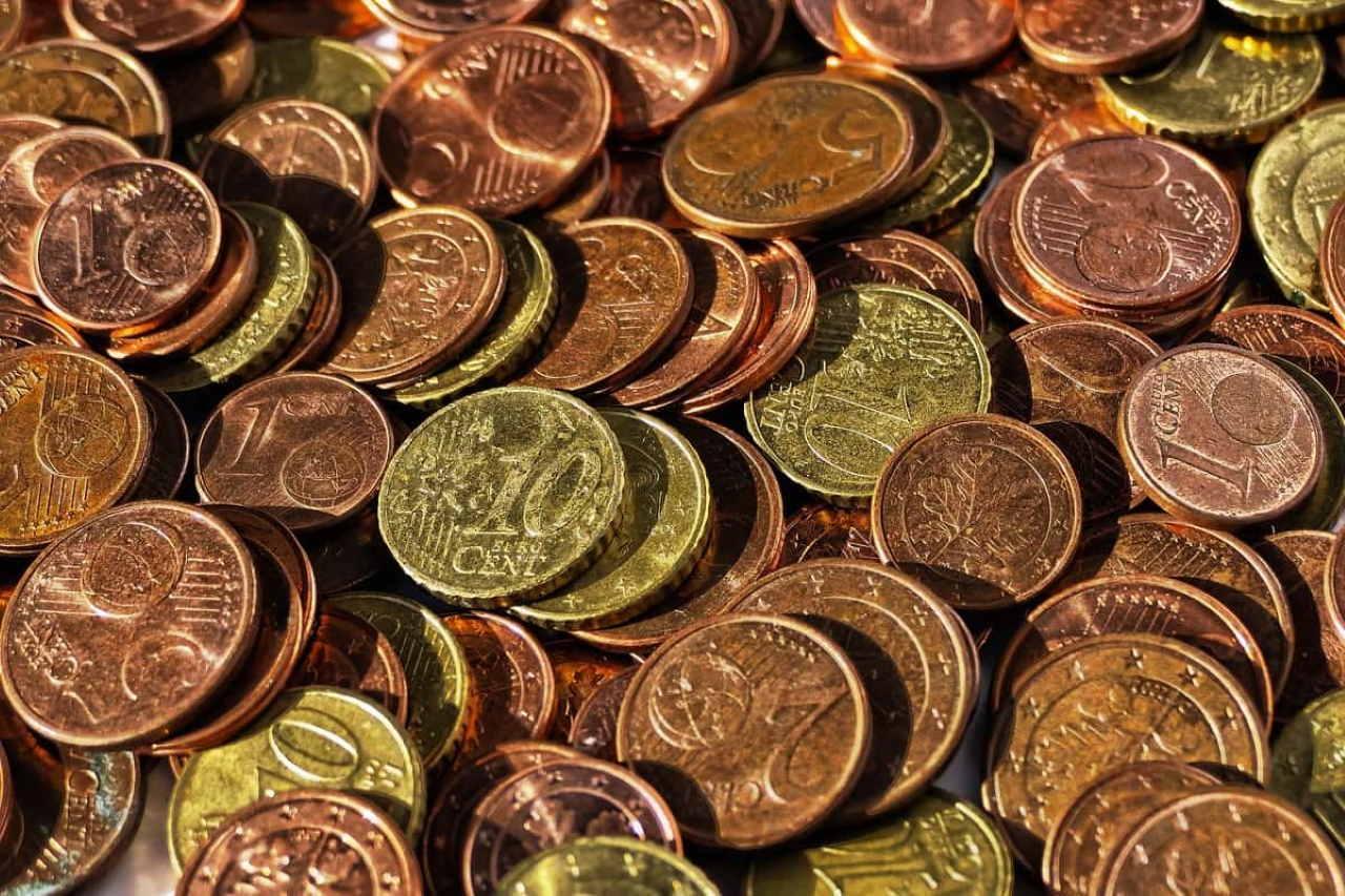 1 centesimo da 6000 euro