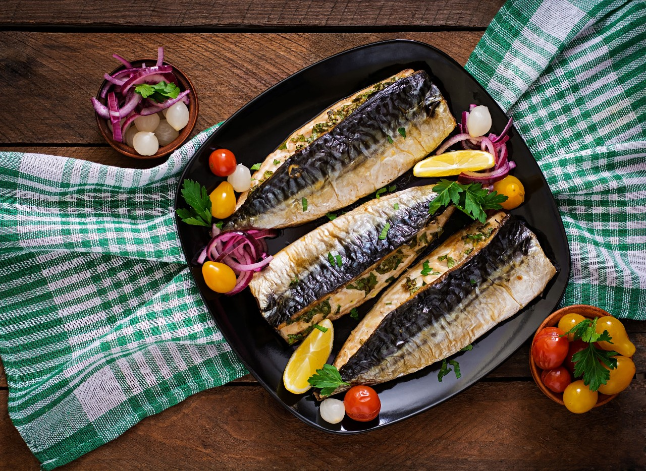 omega3 e aspetattiva di vita