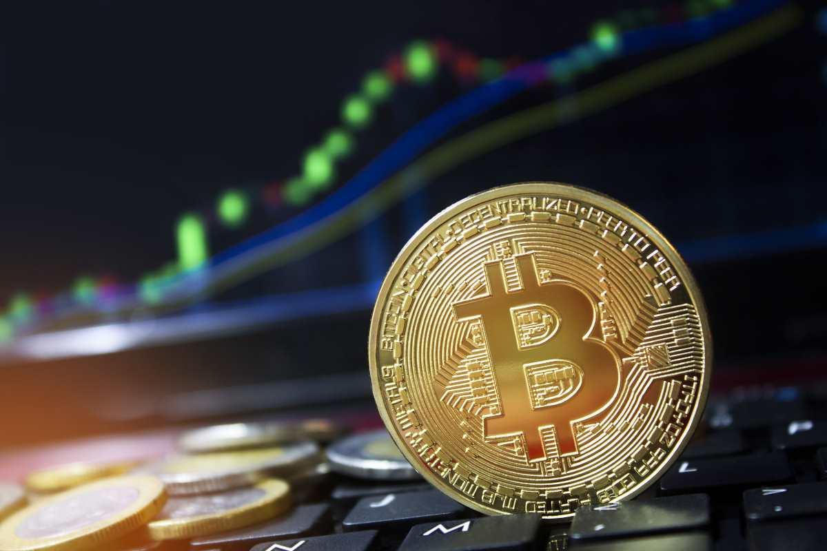 utilizzo bitcoin per paese