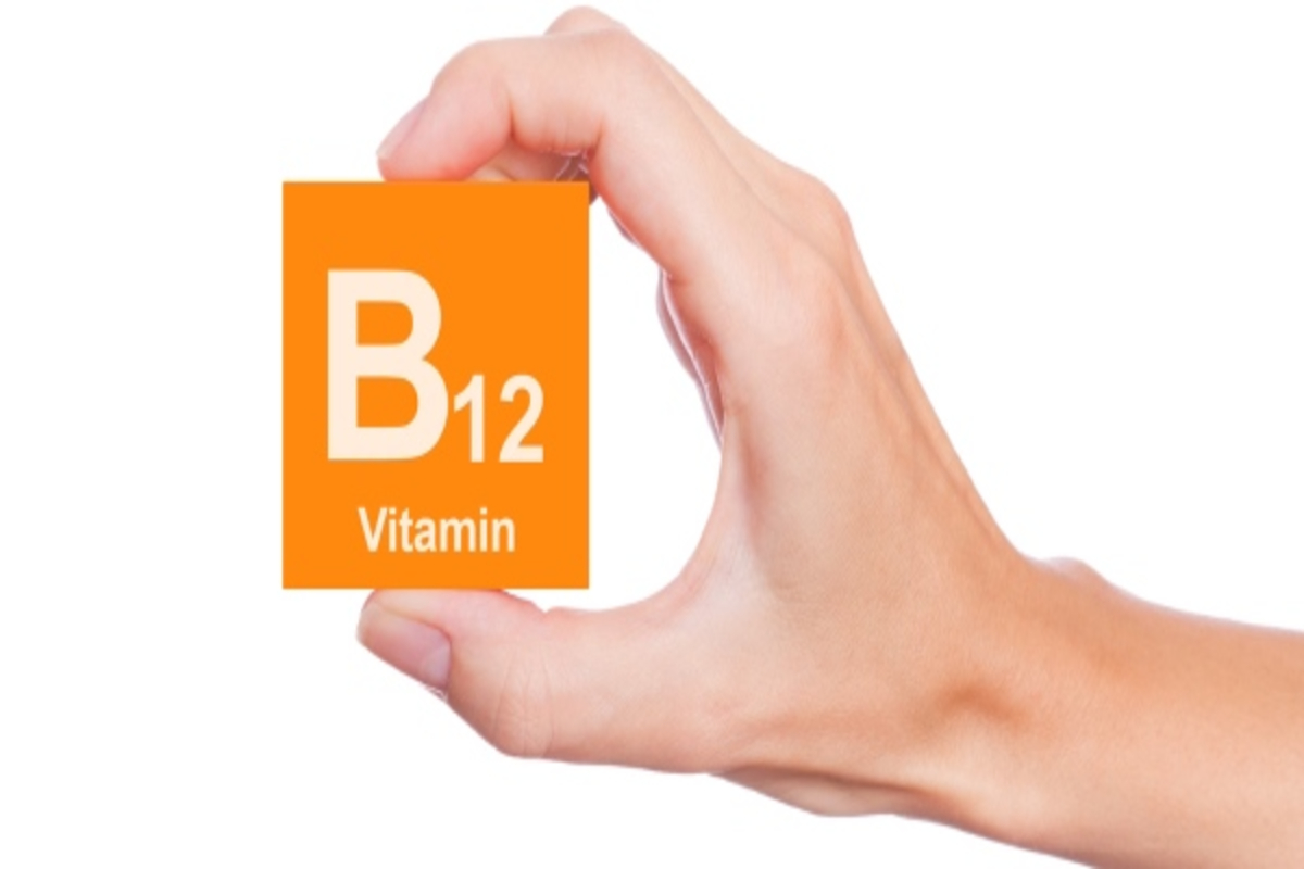 vitamina b12 e intestino
