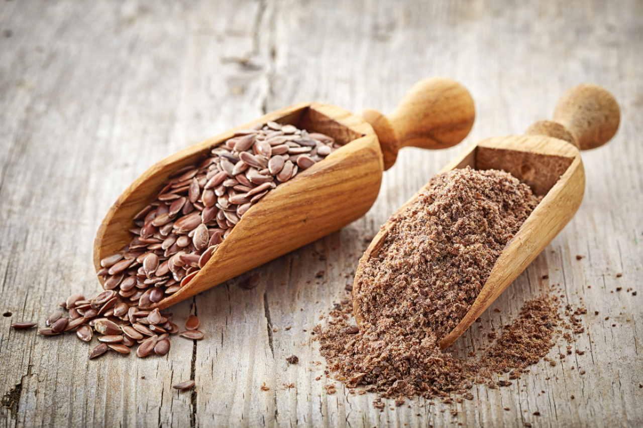 omega-3 semi di lino