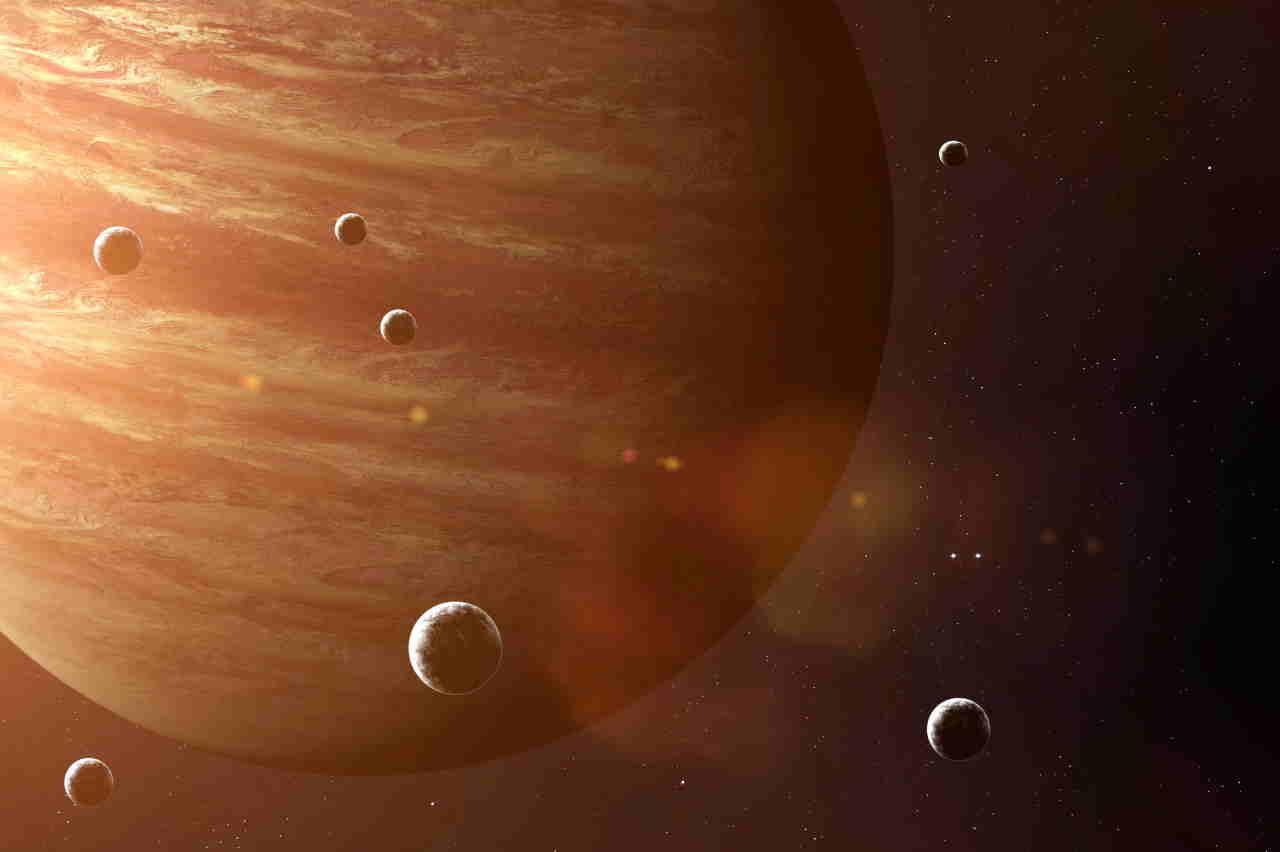 giove nuovo satellite astronomo dilettante