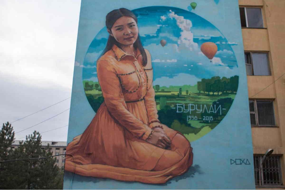 matrimonio Kirghizistan