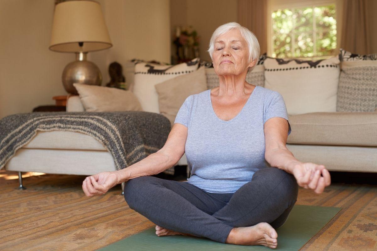 meditazione benefici memoria