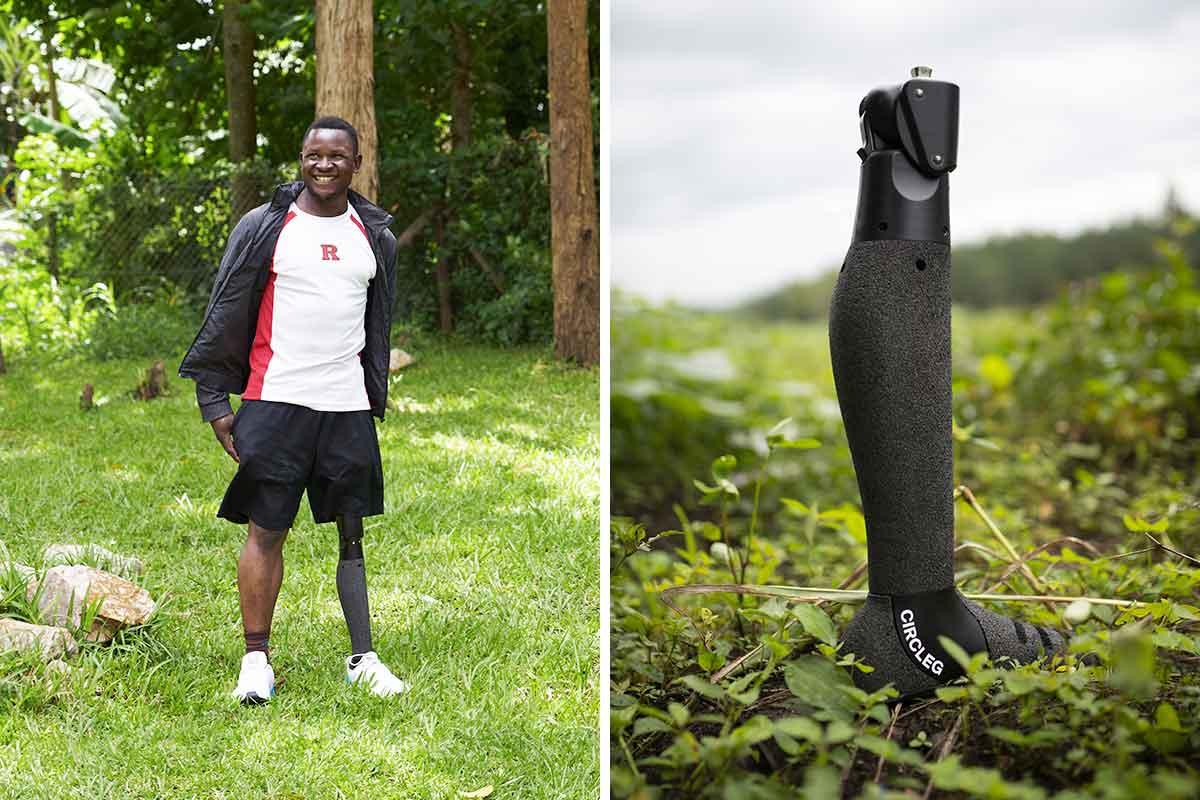 protesi accesibili e sostenibili
