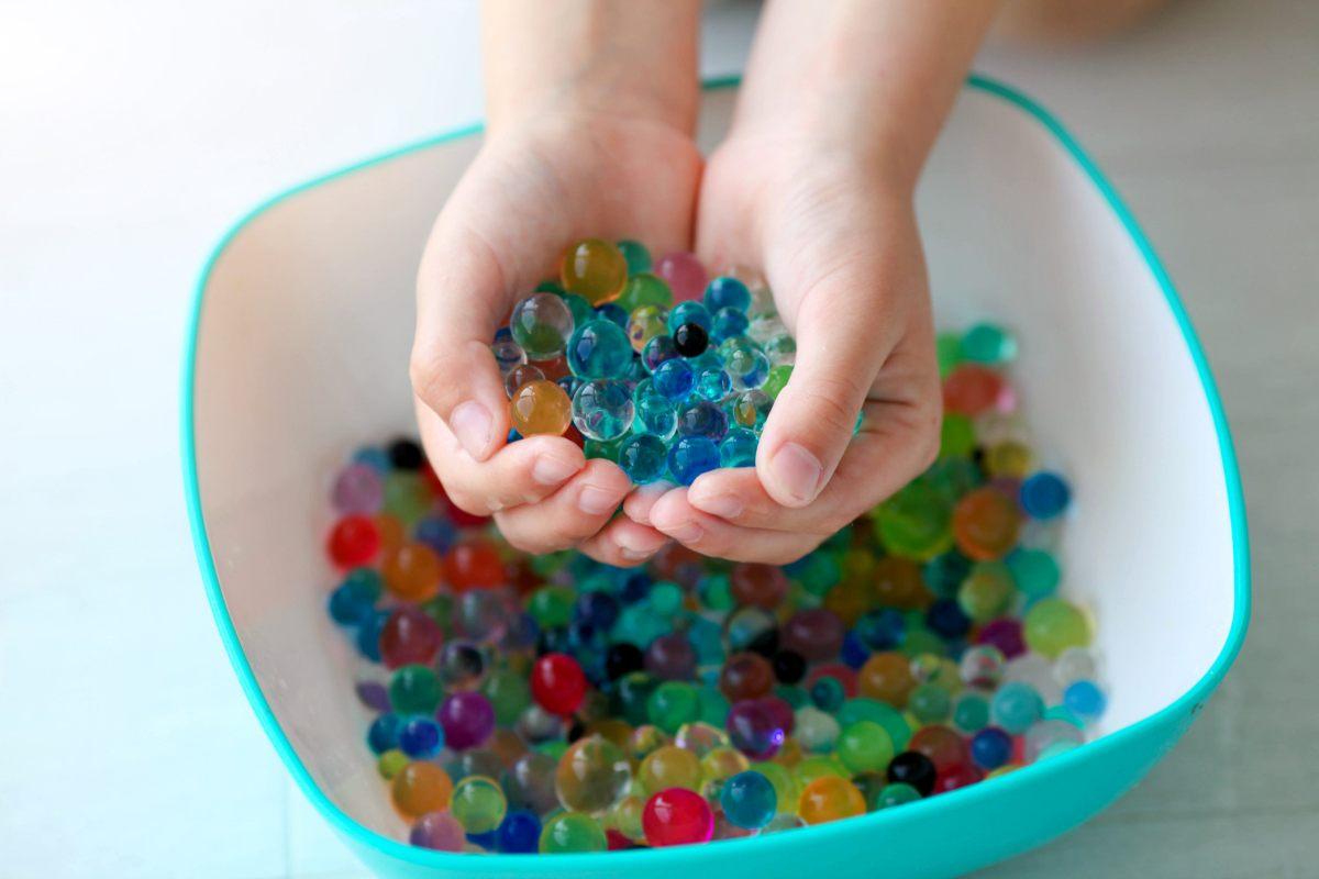 Perle d'acqua