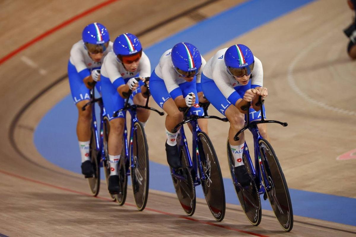 ciclismo olimpiadi tokyo